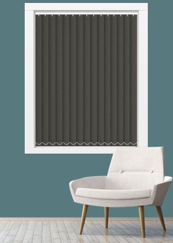 Blockout Vertical Replacement Slats - Affinity - Akubra