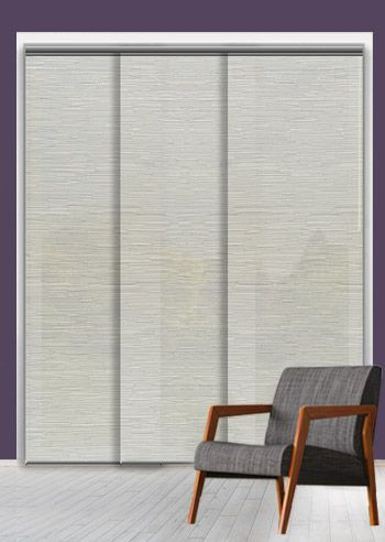 Translucent Panel - Le Reve - Chalk