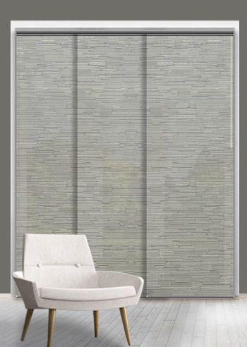 Translucent Panel - Le Reve - Graphite