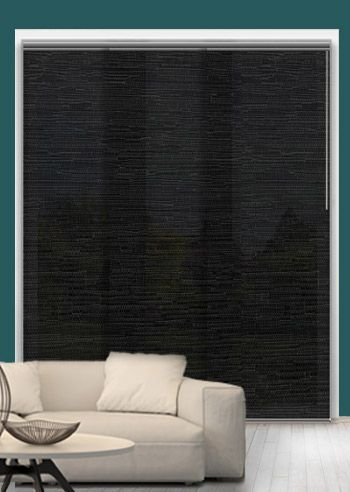 Translucent Panel - Le Reve - Onyx