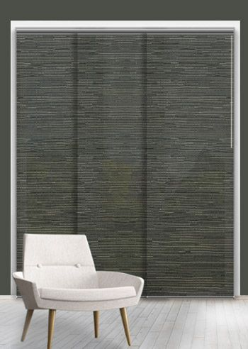 Translucent Panel - Le Reve - Pewter