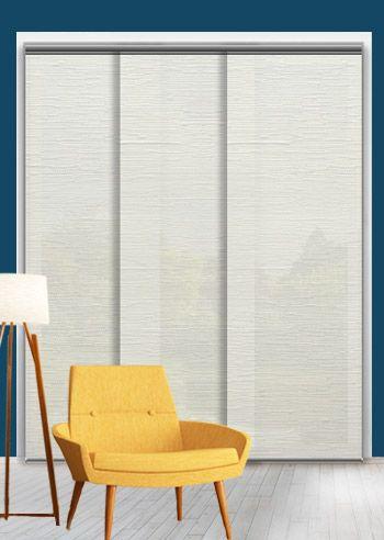 Translucent Panel - Le Reve - Shell