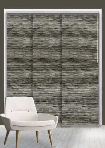 Blockout Panel - Mantra - Seagrass