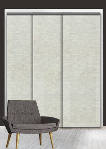 Translucent Panel - Mantra - Cotton