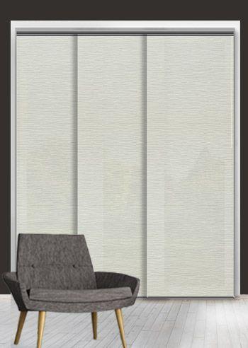 Translucent Panel - Mantra - Cotton