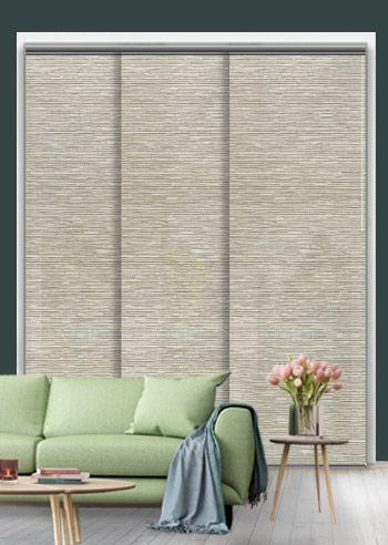 Translucent Panel - Mantra - Parchment