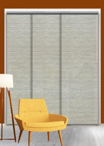 Translucent Panel - Mantra - Pebble