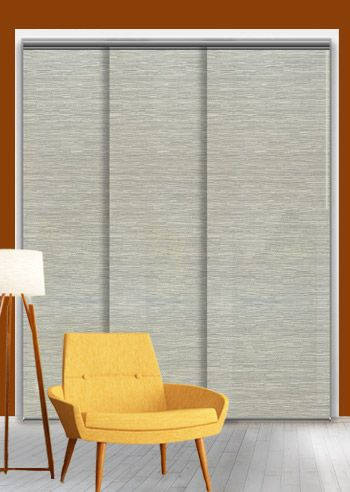 Translucent Panel - Mantra - Pebble