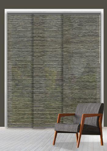Translucent Panel - Mantra - Seagrass