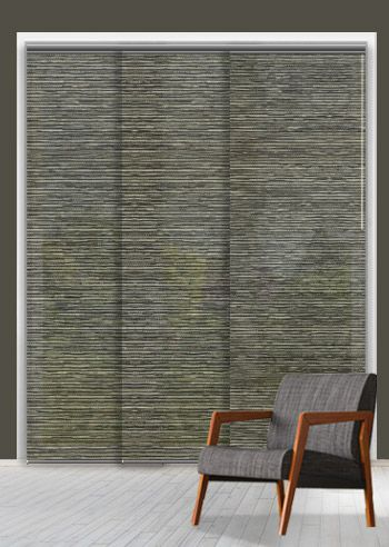 Translucent Panel - Mantra - Seagrass