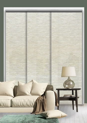 Translucent Panel - Mantra - Seed Pearl