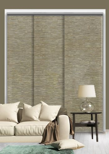Translucent Panel - Mantra - Sesame