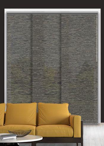 Translucent Panel - Mantra - Shale