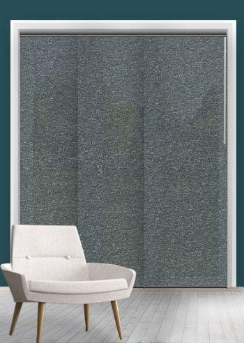 Translucent Panel - Skye - Blazer