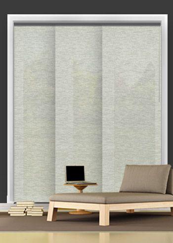 Translucent Panel - Skye - Oyster
