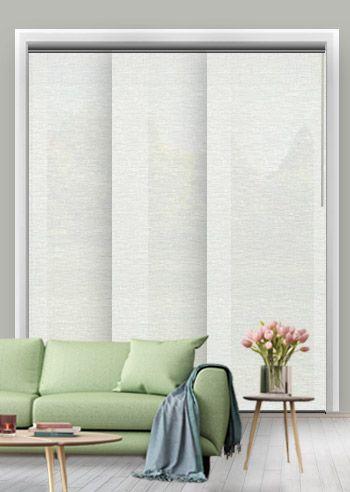 Translucent Panel - Skye - Porcelain