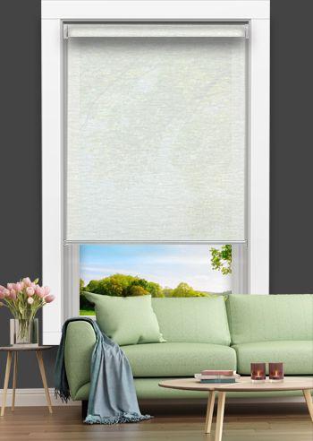 Translucent Roller - Skye - Porcelain