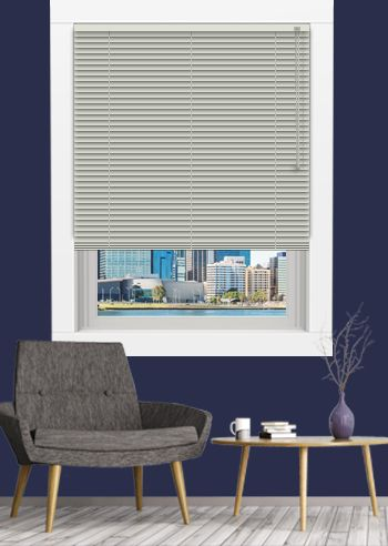 Venetian - Goodnighter 25mm Slats - Cotton